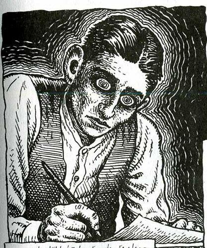 Comparison Between Franz Kafka's 'metamorphosis' And 'a Hunger Artist'
