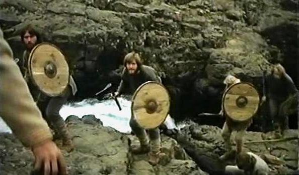 gisli s saga an observation of the The ethics of brotherhood in gisli sursson's saga daniel j cottle october 24, 2006 the saga of gisli sursson is the story of a man who is forced by events beyond his.