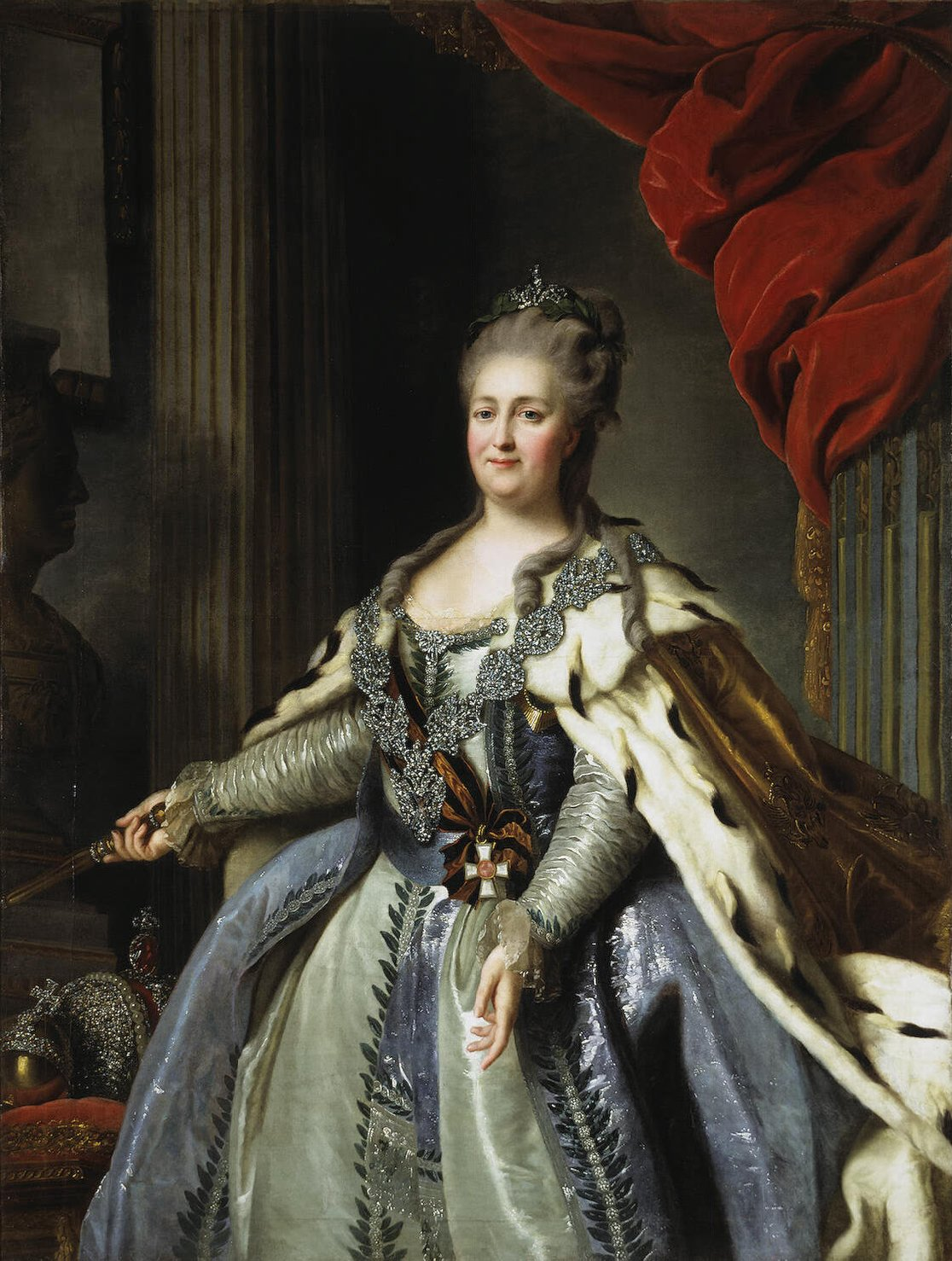 empress catherine ii the great essay