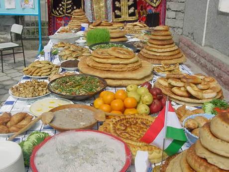 Persian cuisine shrine of dreams for Ancient persian cuisine