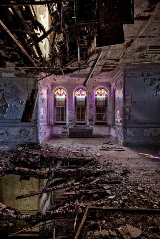 Holey Trinity by rustyjaw