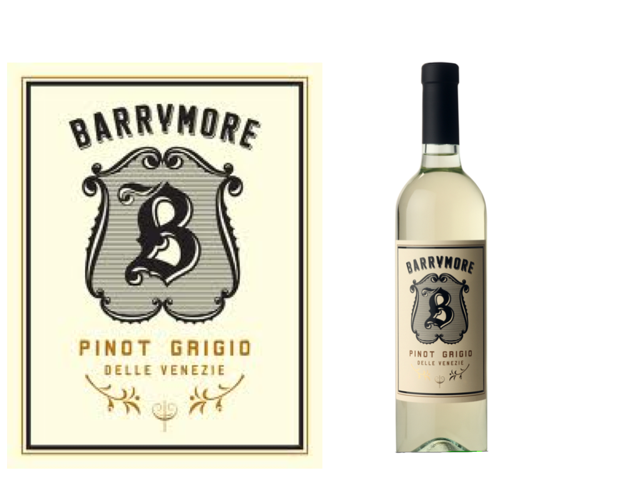 Drew Barrymore's Pinot Grigio which is supposed to be pretty good.