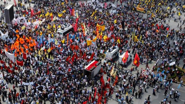 Ankara, June 5 [Reuters]