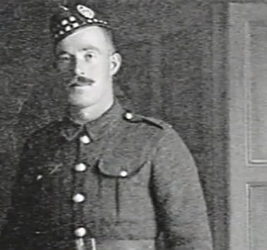 Sergeant Harry Band