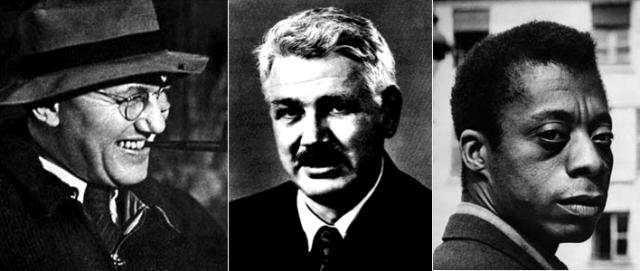 Frank Tannenbaum,Carleton S. Coon,James Baldwin
